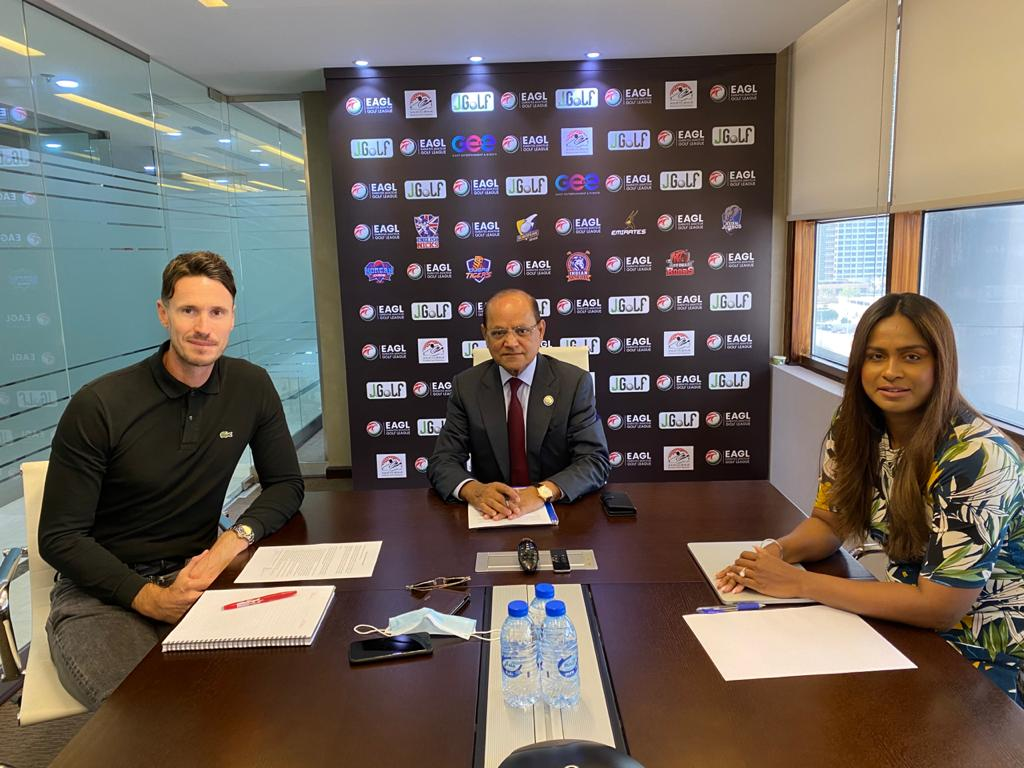 MOU signed with Red Bear